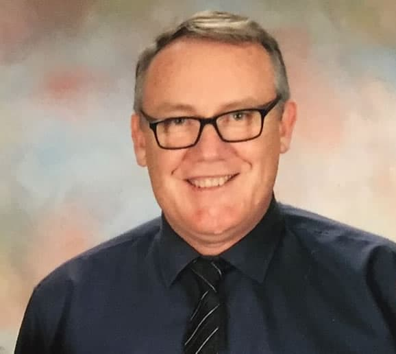 Ken Walker Senior emergency manager