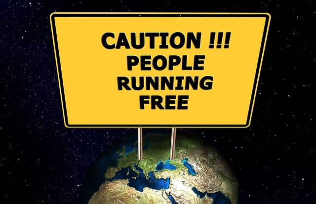 caution-people-running-free