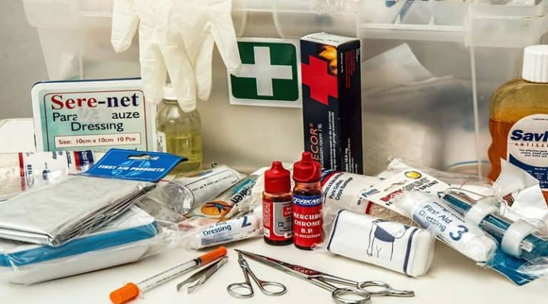 The Critical Role of a First Aid Officer in an Emergency