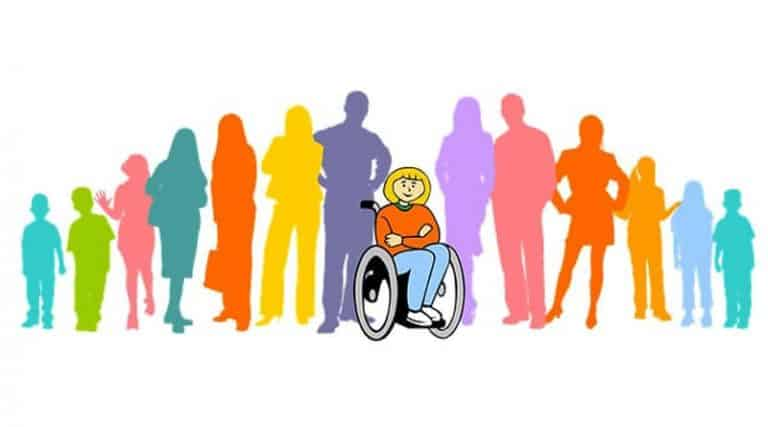 Emergency Preparedness for Persons with Disabilities