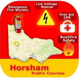 Horsham Fire Safety Courses