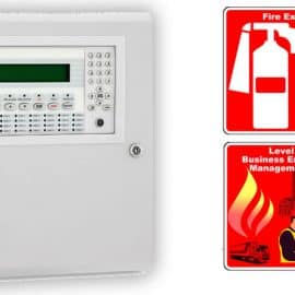 Who Can Isolate a Fire Panel in Victoria
