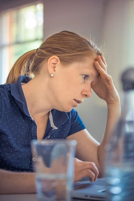Workplace fatigue issues can be overwhelming