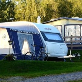 Caravan Park Rules and Regulations