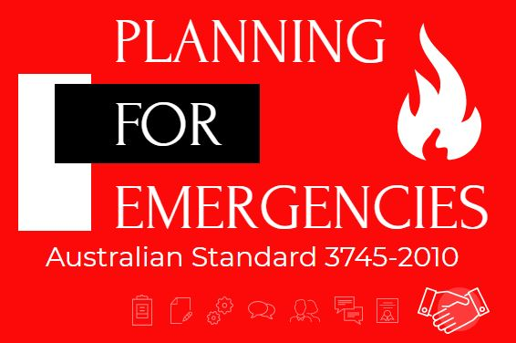 planning for emergencies front page image V2